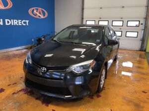 2014 Toyota Corolla CE AIR/ POWER GROUP/ BLUETOOTH/ HEATED PO...