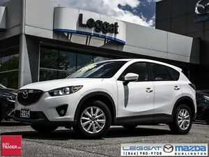 2014 Mazda CX-5 GS SUN ROOF