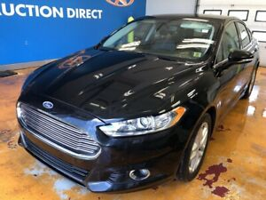 """2015 Ford Fusion SE 17"""" ALLOYS/ REVERSE CAM/ POWER DRIVERS/ P..."""