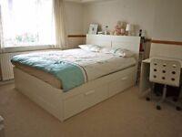 double bedroom for 1 person, edgware, mill hill, burnt oak INCLUSIVE OF ALL BILL