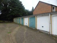 Garage/Parking/Storage: Queens Lawns, Alexandra Road, Reading RG1 5PF