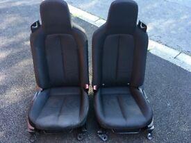 Mazda mx5 mk3 seats