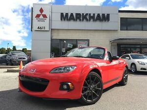 2015 Mazda MX-5 GS - Hardtop convertible!!FIRST COME FIRST SERVE