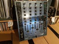Allen & Heath Xone 42 DJ Mixer