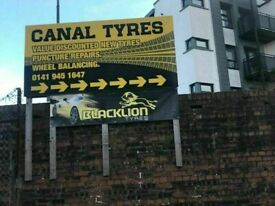 SET OF 4 BRAND NEW TYRES 245-40-18