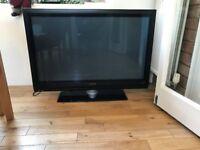 "PHILIPS 42"" Widescreen Flat TV - £100.00 (ONO)"