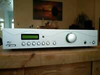 Amplifier Acoustic solution SP 101