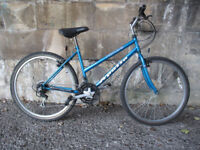 Ladies samll bike APOLLO Kimera, good condition