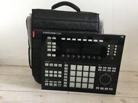 Native Instruments Maschine Studio & Mono The Kontroller Backpack