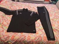 Adidas climacool tracksuit brand new