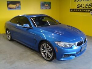2014 BMW 435i xDrive ~ M-Package ~ EXTRA CLEAN ~ AWD ~
