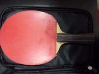 Custom Table Tennis Professional Racket