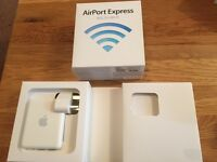 Apple Airport Express Router Wifi, MB321B/A, A1264