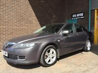 2006 MAZDA 6 TS 2 IMMACULATE 1 OWNER FROM NEW CAR!!!