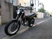 Derbi SM 125 Cross City
