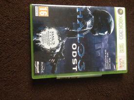 XBOX 360 - HALO 3 - ODST