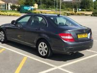 Mercedes C220 CDI **Panoramic Roof+ Auto**