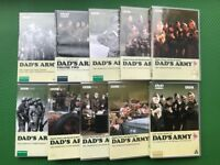 Dad's Army DVD Collection