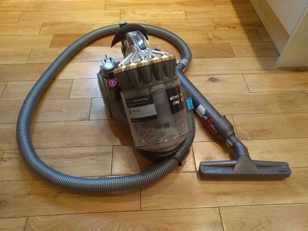 Dyson animal dc23 used vacuum cleaner for sale in north for Dyson dc23 motor stopped working
