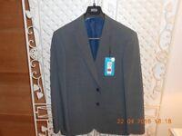 Men's M&S Suit Jackets, Brand New, Sizes 40 short to 44 medium, were £115 now £20