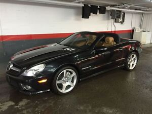 2011 Mercedes-Benz SL-Class SL550 PRICED TO SELL! VENDU/SOLD