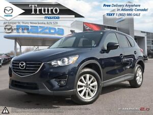 2016 Mazda CX-5 $88/WK TX IN! GS AWD! ROOF! EXT WARR 2021! EXT W