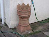 Old Chimney Pot (Victorian?)