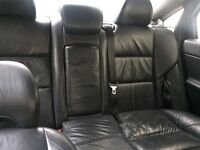 Volvo S40 2005 Full leather interior and door cards