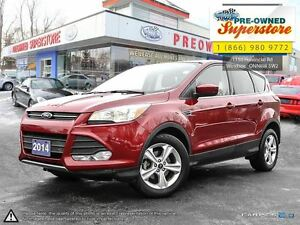 2014 Ford Escape SE>>>heated seats<<<