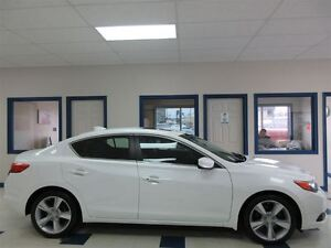 2014 Acura ILX DYNAMIC TECHNOLOGIE PACKAGE GPS NAVIGATION 52400
