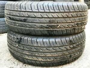 195 60 R16 Doublestar Optimum Used Tyre Peugeot 2008 Nissan Pulsar Vermont Whitehorse Area Preview
