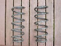 VAUXHALL CORSA B 1993-2000 FRONT SPRINGS