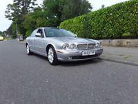 Jaguar, XJ SERIES, Saloon, 2004, 2967 (cc), 4 doors