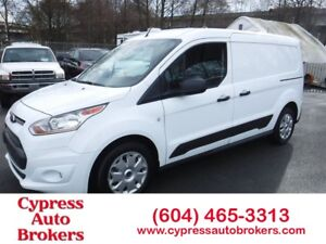 2016 Ford Transit Connect XLT w/Dual Sliding Doors