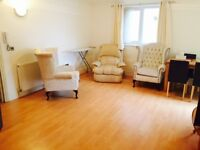 First floor 2 Bedroom Apartment with 2 bathrooms on Lampton Road, Hounslow Central
