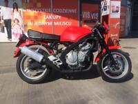 Honda cbr 600 cafe racer in mint condition