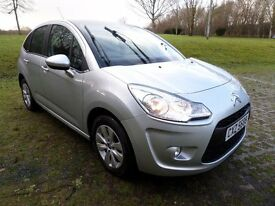 2010 CITROEN C3 1.4HDI VTR+*FINANCE PACKS*5 DOORS*LOW INSURANCE*