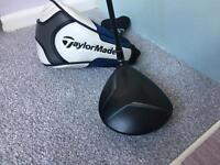 Taylor made Jet Speed Driver