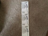 Prodigy Tickets Manchester Apollo Thursday 14 Dec