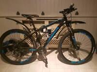 Orbea mountain bike new