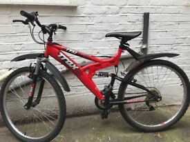 *£50* only Nice and Good condition Bike available All parts are new, very fast and new bike
