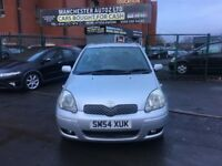 Toyota Yaris 1.0 VVT-i T Spirit 3dr WARRANTED MILEAGE,
