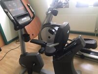 Matrix Hybrid Bike Commercial Gym Equipment £750