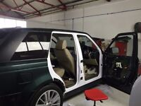 Car Wrapper Required full time immediate start must have experience