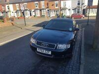 Audi a4 tdi 130 bhp