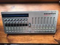 Novation Zero SLII Midi Controller