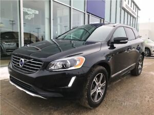 2015 Volvo XC60 T6 AWD A *** 6 YEAR/160,000 KM CPO WARRANTY INCL