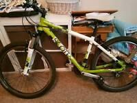 Scott contessa 50 mountain bike swap for ladies road bike