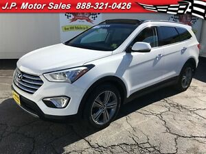 2016 Hyundai Santa Fe XL Limited, Navigation, Leather, AWD