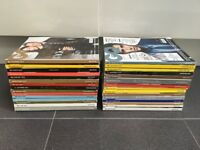 GQ Magazines collection